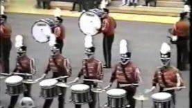 RCC-Winter-Drumline-1996