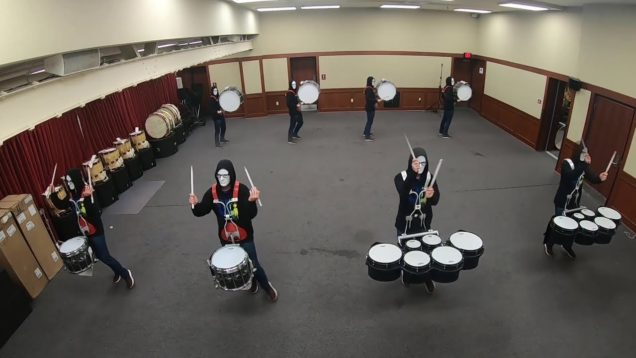 The-Hardest-Closer-of-2019-Carrmen-Heights-Indoor-Percussion