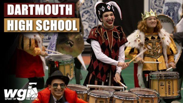 WGI-2019-Dartmouth-High-School-IN-THE-LOT