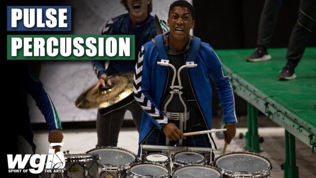 WGI-2019-Pulse-Percussion-IN-THE-LOT
