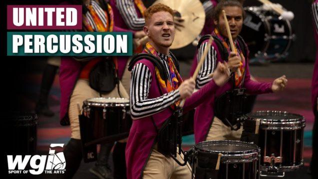 WGI-2019-United-Percussion-IN-THE-LOT