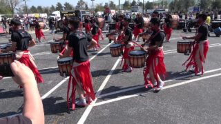 Ayala-HS-Winter-Drumline-2019