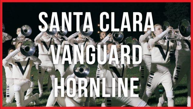 2018-Santa-Clara-Vanguard-Hornline