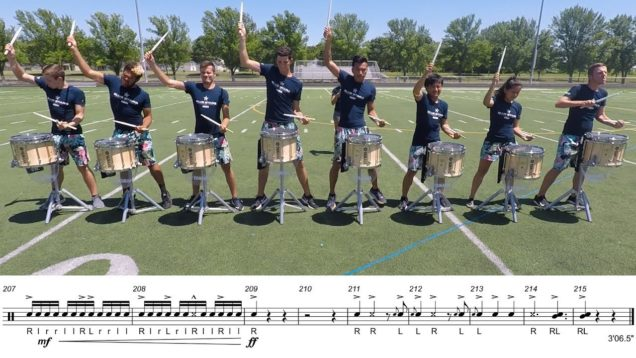 2019-Blue-Stars-Snares-LEARN-THE-MUSIC-to-Call-of-the-Wild