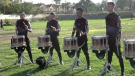 Mandarins-Drumline-2019-1