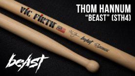 Product-Spotlight-Thom-Hannum-Beast-STH4