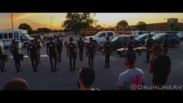 2019-Boston-Crusaders-Drumline-Full-Lot-Murfreesboro-7262019