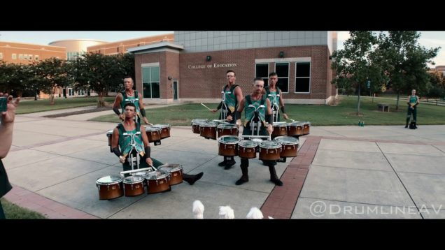 2019-Cadets-Drumline-Full-Lot-Murfreesboro-7262019