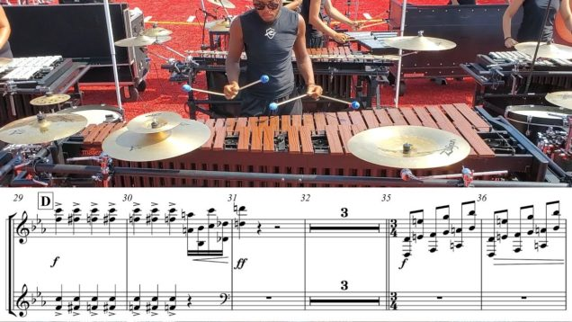 2019-Pacific-Crest-Marimba-LEARN-THE-MUSIC-to-Ready-Player-One