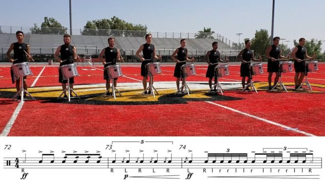 2019-Pacific-Crest-Snares-LEARN-THE-MUSIC-to-Ready-Player-One