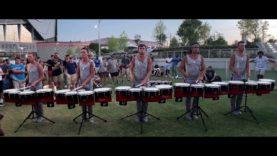 2019-Santa-Clara-Vanguard-Drumline-Atlanta-Regional-7272019