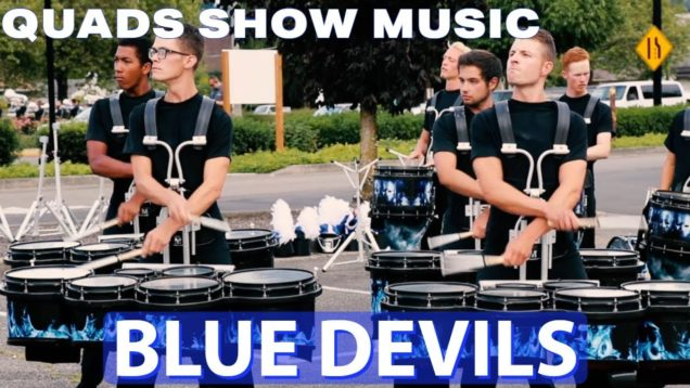 Blue-Devils-2019-Quad-Line-Show-Music
