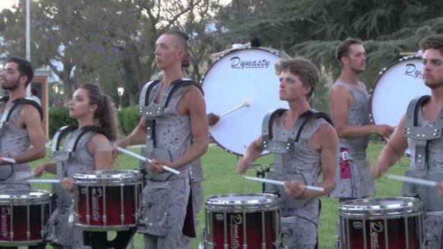 SCV-Drumline-2019