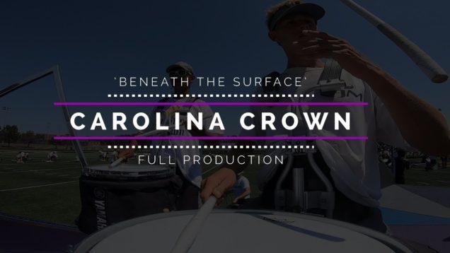 2019-Carolina-Crown-FULL-SHOW
