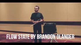 2019-DCI-Snare-Champion-Brandon-Olander