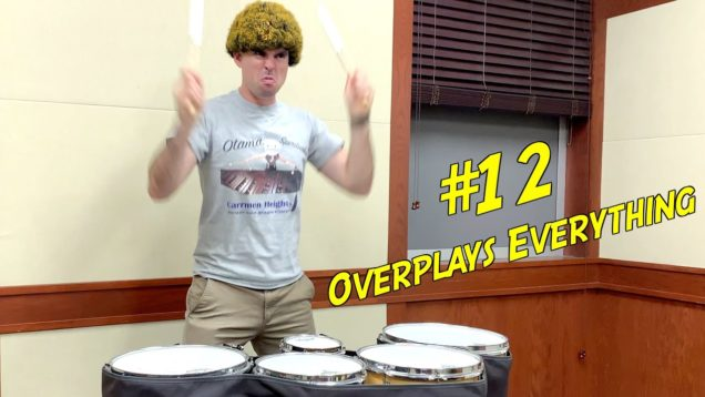 50-Kinds-of-Drumline-IE-Solos