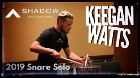 Keegan-Watts-5th-Place-Snare-Solo-2019-HQ-Audio