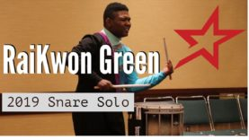 RaiKwon-Green-2019-9th-Place-Snare-Solo-HQ-Audio