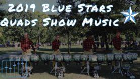 HQ-Audio-Blue-Stars-Drumline-Quads-Show-Music-Finals-Week-2019
