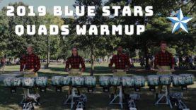 HQ-Audio-Blue-Stars-Drumline-Quads-Warmup-Finals-Week-2019
