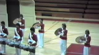 1988-SCV-Drumline