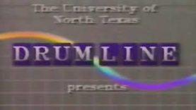 1989-UNT-Drumline-2