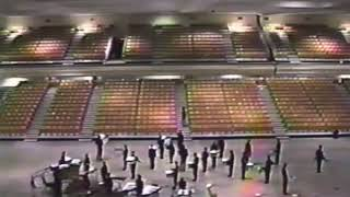 1993-University-of-Kentucky-Drumline