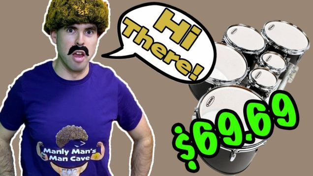 EXTREME-Percussion-Ads-Compilation-featuring-REAL-ads