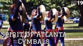 HQ-Audio-2019-Spirit-of-Atlanta-Cymbals-Finals-Week
