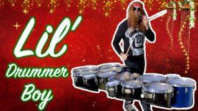 Lil-Drummer-Boy