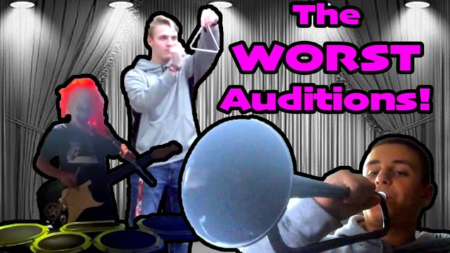Reviewing-the-WORST-Auditions-of-2019