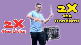 The-Random-Snare-Lick-2