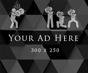 Ad banner