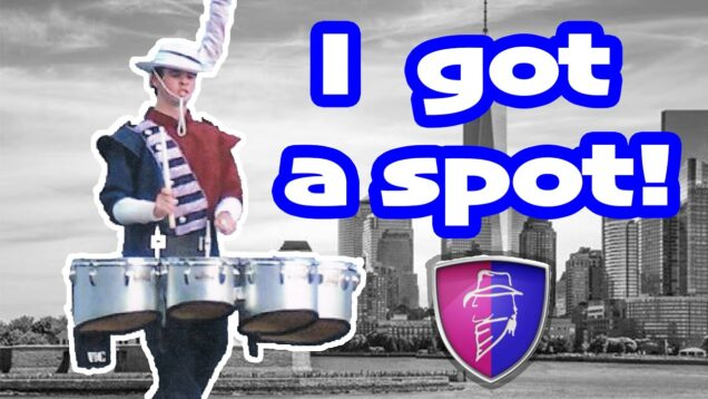 My-Audition-for-DCA-All-Age-Drum-Corps