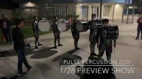Pulse-Percussion-2020-Show-Music-126-Preview-Show