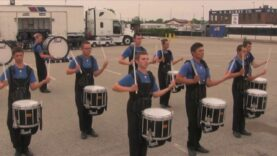 2014-7th-Regiment-Drumline-DCI-Semi-Finals