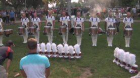 2014-Cadets-Drumline-Full-Lot-DCI-Finals