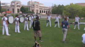 2014-Madison-Scouts-Drumline-DCI-Finals-Full-Lot