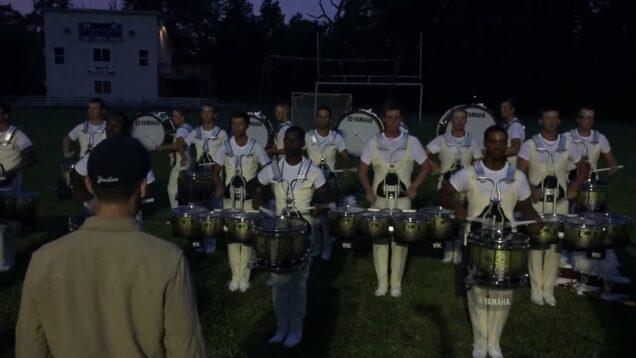 2015-Cadets-Drumline-DCI-OFallon-IL-Show