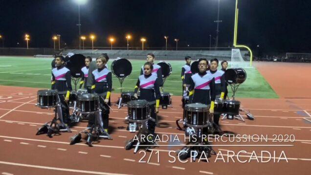 Arcadia-HS-Percussion-2020-Warm-Up-21-SCPA-Arcadia