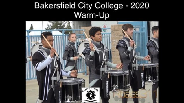 Bakersfield-City-College-2020-Warm-up