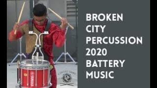 Broken-City-Percussion-2020-MusicBattery-Only