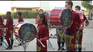 Broken-City-Percussion-2020-Warm-Up