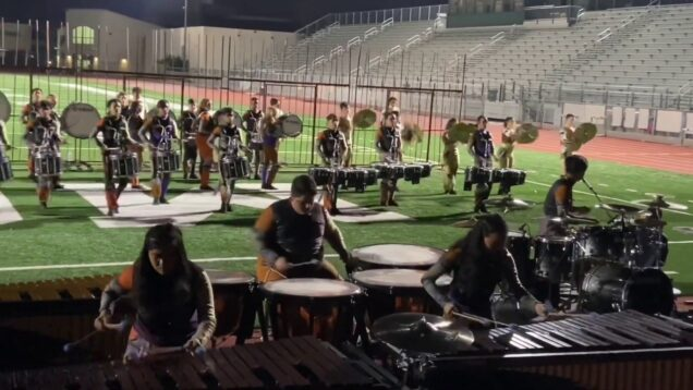 Chino-Hills-HS-Percussion-2020-Full-Run-215-SCPA-Monrovia