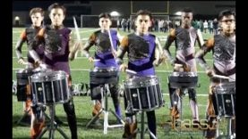 Chino-Hills-HS-Percussion-2020-Warm-Up-1