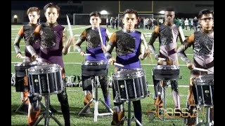 Chino-Hills-HS-Percussion-2020-Warm-Up