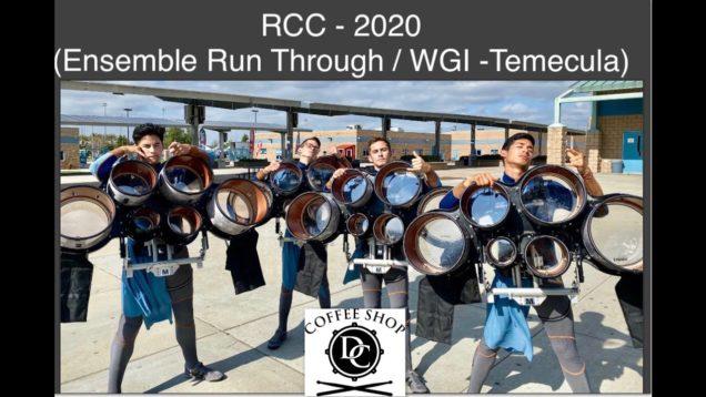 RCC-2020-Ensemble-RunMulticam