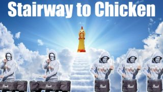 Stairway-to-Chicken-featuring-Kyle-the-Cadet