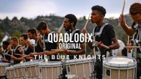 Blue-Knights-Drumline-DCI-2019-QUADLOGIX-EDIT