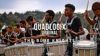 Blue-Knights-Drumline-DCI-2019-QUADLOGIX-EDIT